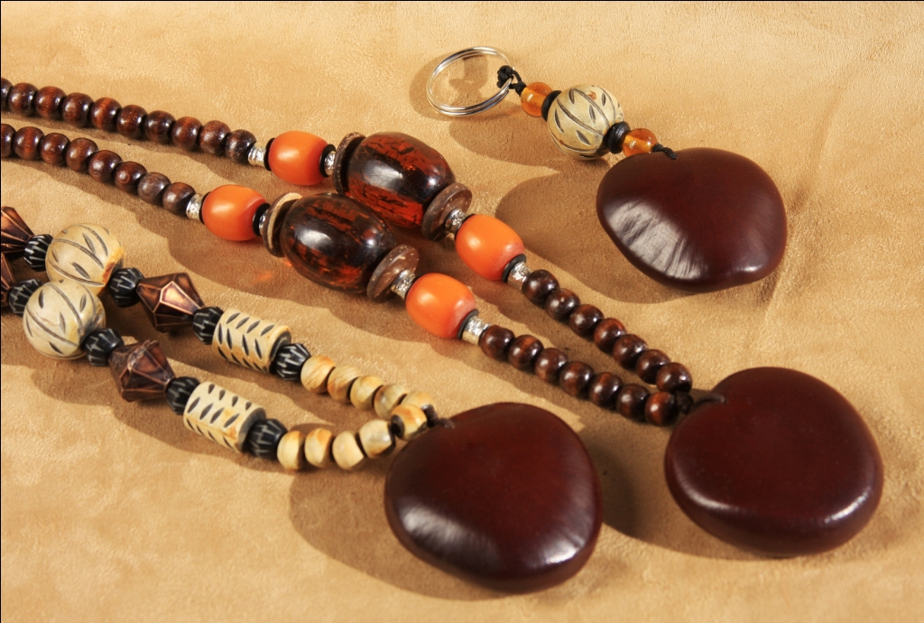 Zulu Love Bean Jewelry