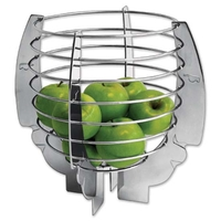 Carrol Boyes Apple Basket - Heads
