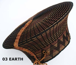 Earth Zulu Hat