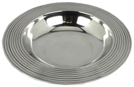 Circular Serving Bowl - Shiny #130