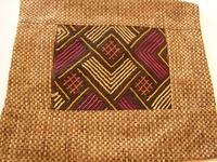 Regional African Cushion Cover #6