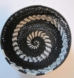 Zulu Telephone Wire Basket - 013