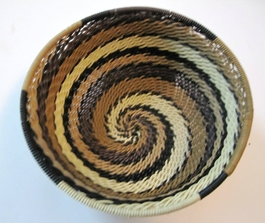 Zulu Telephone Wire Basket - 016