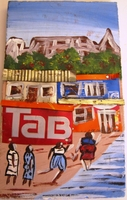 Township Art Painting #002