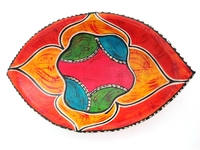 Handcrafted Bowl from Mozambique - Design 002
