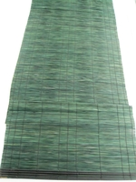 Handwoven Table Runner - Forest