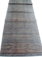 Handwoven Table Runner - Skies