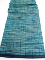 Handwoven Table Runner - Granite