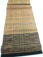 Handwoven Table Runner - River
