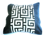 Cotton Kuba Mwana Pillow