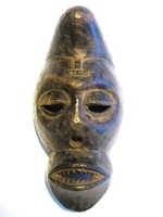 Igbo Mask from Nigeria