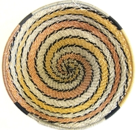 Zulu Telephone Wire Basket - Bliss