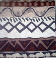 Woven Cushion Cover  #006