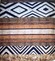 Woven Throw #003